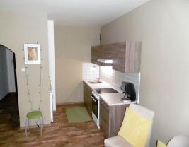 Prodej, byt 2+kk, 38 m2, Žulová