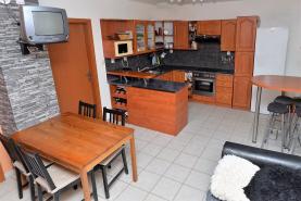 Prodej, rodinný dům 6+2, 268 m2, Brno - Husovice