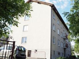 Prodej, byt 2+1, Písek, ul. Ke Střelnici