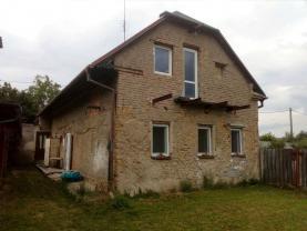 Prodej, rodinný dům, Lužice