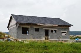 Prodej, rodinný dům, Semechnice