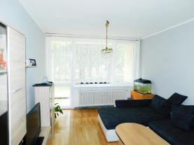Prodej, byt 3+1, 78 m2, OV, Litvínov, ul. U zámeckého parku