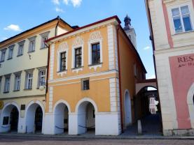 Pronájem, obchodní a prostory, 170 m2, Kutná Hora
