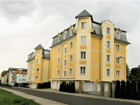 Prodej, byt 3+kk, 80 m2, Mariánské Lázně, ul. Bezejmenná