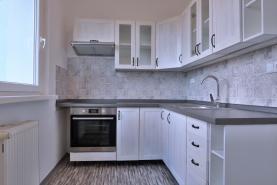 Pronájem, byt 1+1, 40 m2, Liberec, ul. Sametová