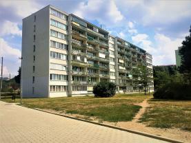 Prodej, byt 3+kk, Praha, ul. Nekvasilova
