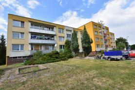 Prodej, byt 1+1, 41 m2, Kosmonosy, ul. Bradlecká