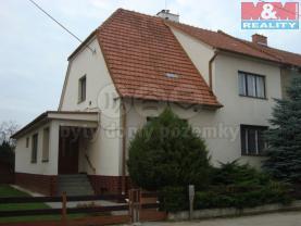 Prodej, rodinný dům, zahrada, Jilemnice