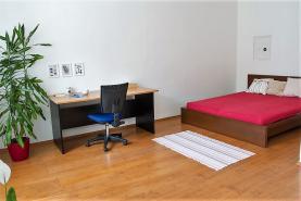 (Prodej, byt 2+kk, 67 m2, Brno, ul. Slovákova), foto 3/9