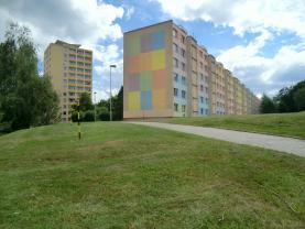 Prodej, byt 3+1, 67 m2, DV Klášterec ul. Na Vyhlídce
