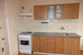 Pronájem, byt 2+kk, 42 m2, Olomouc, ul. Wolkerova
