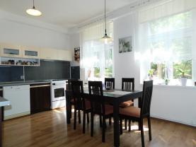 Prodej, byt 4+1, 117 m2, Praha, ul. Musílkova