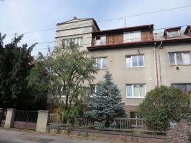 Prodej, rodinný dům 5+2, PV, Chomutov, ul. Čelakovského