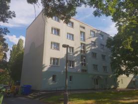 Prodej, byt 2+1, 51 m2, OV, Chomutov, ul. Blatenská