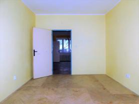 (Prodej, byt 2+1, 55 m2, OV, Cheb, ul. Školní), foto 4/37