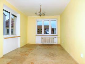 (Prodej, byt 2+1, 55 m2, OV, Cheb, ul. Školní), foto 2/37