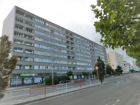 Pronájem, byt 3+1, Mladá Boleslav, tř. Václava Klementa