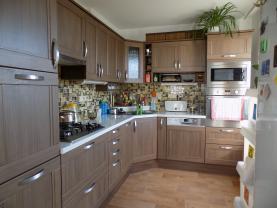 Prodej, byt 3+1, 73 m2, OV, Praha 4 - Michle