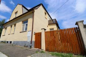 Prodej, rodinný dům, 300 m2, Praha 3