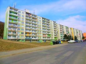 Pronájem, byt 4+1, 73 m2, DV, Litvínov, ul. Hamerská