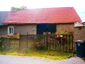 stodola (Prodej, rodinný dům, 2+1, Všesulov)