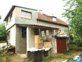 Prodej, chalupa, 140 m2, Hracholusky