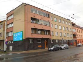 Pronájem, byt 1+1, 38 m2, Pardubice