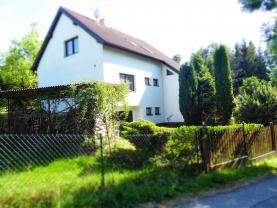 Prodej, rodinný dům 4+kk, garáž, Zaječov-Kvaň, okr. Beroun
