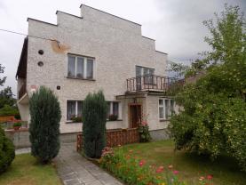 (Prodej, nájemní dům, 880 m2, Dobřany, ul. tř. 1. máje), foto 2/34