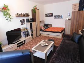 Prodej, byt 1+1, 39 m2, Ostrava - Výškovice, ul. Lumírova