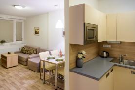 Prodej, byt 2+kk, 35 m2, Všemina