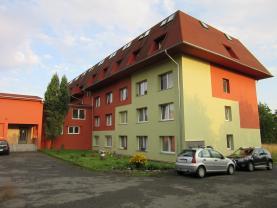 Prodej, byt 2+kk, 40 m2, Starý Plzenec, ul. Herejkova