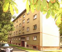 Prodej, byt 2+1, 60 m2, Sokolov, ul. Karla Čapka