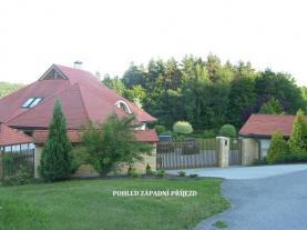 Prodej, rodinný dům, Zubří, ul. Skalka