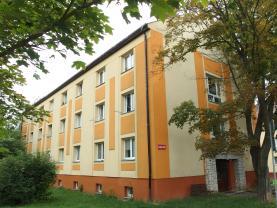 Prodej, byt 2+1, Slaný, ul. Rabasova