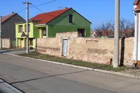 Prodej, pozemek, 988 m2, Dolní Věstonice