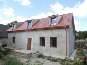 Prodej, rodinný dům 4+1, 533 m2, Příbram - Podlesí