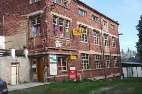 Prodej, komerční budova, Rumburk