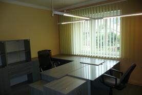 Kancelář zadní (Pronájem, Kancelářské prostory, 36 m2, Lomnice nad Popelkou), foto 3/8