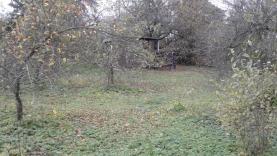 (Pronájem, zahrada, 600 m2, Praha 5 - Velká Chuchle), foto 4/5