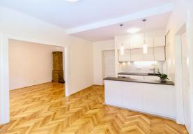 Pronájem, byt 4+kk, 107 m², Praha 6