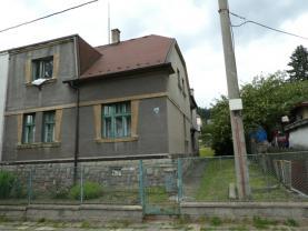 Prodej, rodinný dům 6+1, 435 m2, Česká Třebová, ul. Tykačova