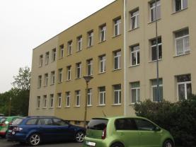 Prodej, byt 2+kk, 60 m2, Louny