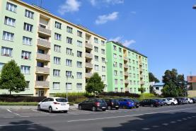 Prodej, byt 4+1, Žatec, ul. Husova