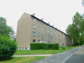 Prodej, byt 2+1, Kladno, ul. Helsinská
