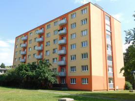Prodej, byt 1+1, 39 m2, Kladno, ul. Wednesbury