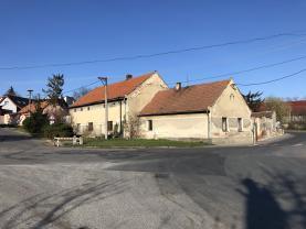 Prodej, rodinný dům, 1367 m2, Kamenný Most