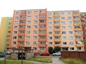 Prodej, byt 1+1, 36 m2, Karlovy Vary, ul. Úvalská