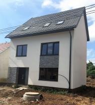 Prodej, rodinný dům, Chvalkovice, okres Vyškov