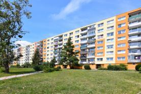 Prodej, byt 2+1, OV, Česká Lípa, ul. Jižní